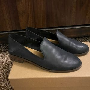 Lucky brand loafer flats